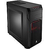 Corsair Carbide SPEC-1 Computer Case - Mini ITX, ATX, Micro ATX Motherboard Supported - Mid-tower - Steel, Plastic -