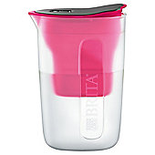 Brita Fun 1.5L Pink Jug