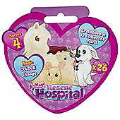 Animagic Rescue Hospital Series 4 Blind Bags - 1 Pack Supplied