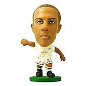 SoccerStarz Swansea City AFC Wayne Routledge Home Kit