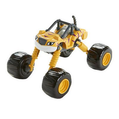 Blaze and the Monster Machines Monster Morpher Vehicle - Stripes