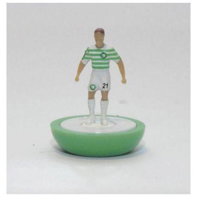 Subbuteo Player Celtic