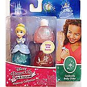 Disney Priness Little Kingdom Makeup Collection - Cinderella Body Glitter