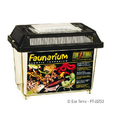 Exo-Terra Standard Faunarium - Small