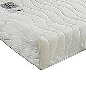 Hy Beds Flexi 1000 Pocket Sprung Orthopaedic Reflex Foam Mattress