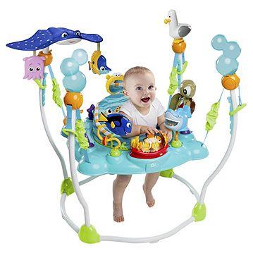 f4140da8247d Finding Nemo Sea of Activities Baby Jumper