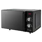 Russell Hobbs RHFM2001B, 20 Litre Flatbed Digital Microwave, Black