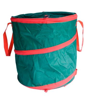 Town & Country Jumbo Pop Up Collapsible Garden Tidy / Bag / Bin - Size Large