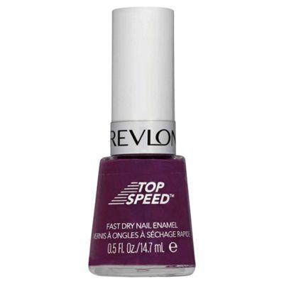 Revlon Top Speed ™ Fast Dry Nail Enamel* Violet