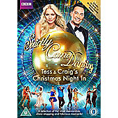 Strictly Come Dancing Best Of - Tess & Craig'S Christmas Night In