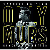 Never Been Better Special Edition (2CD)