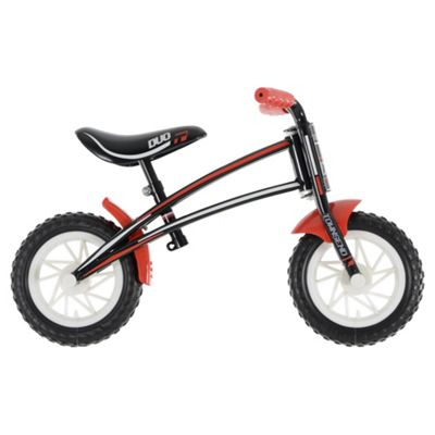 Townsend Duo Childs Balance Bike Black & Red