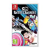 Cartoon Network: Battles Crashers