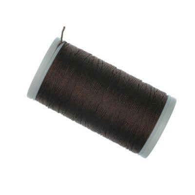 Coats Duet Thread 30 Mt Ex Strong Darkish Brown
