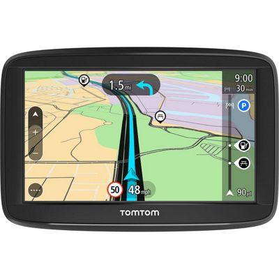 TomTom Start 52 UK 5