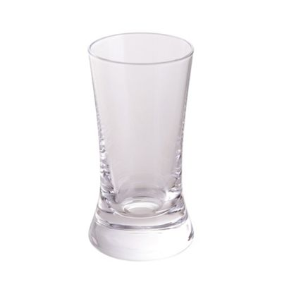 Dartington Crystal Bar Essentials Shot Glasses Pack of 6