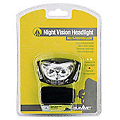 Summit Night Vision Headlight Torch
