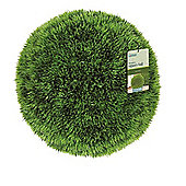 Topiary Ball Grass Effect - 40cm