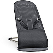 BabyBjorn Bouncer Bliss (Anthracite Mesh)