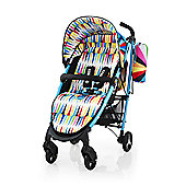 Cosatto Yo 2 Stroller - Go Brightly