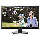 """HP 24uh 61 cm (24"""") LED Backlit Monitor"""
