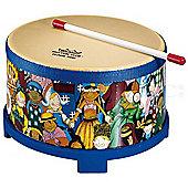 Remo Rhythm Club Floor Tom Drum
