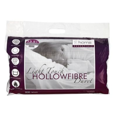 Catherine Lansfield 13.5 Tog Quilt Hollowfibre Quilt - Super King