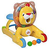 Bright Starts Lion Ride-On Toy