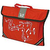 TGI Music Carrier - Red