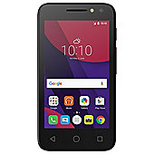 Alcatel Pixi 4 4' Black -SIM Free