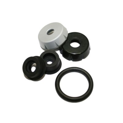 Airace Valve/Cap/Piston O-Ring for Infinity AS (Twin Head)