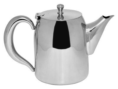 Sabichi S/S Teapot 48Oz (5 Cup)
