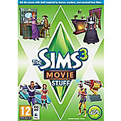 The Sims 3- Movie Stuff