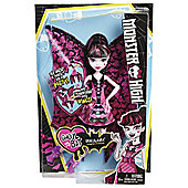 Monster High Ghoul To Bat Draculaura Doll