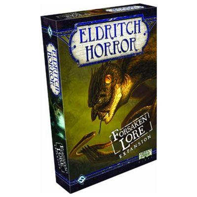 Eldritch Horror Expansion: Forsaken Lore
