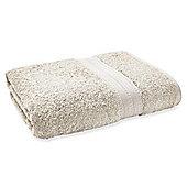 Bianca Cotton Soft Egyptian Towel - Stone