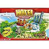 Hotel Tycoon Asmodee Editions Board Game