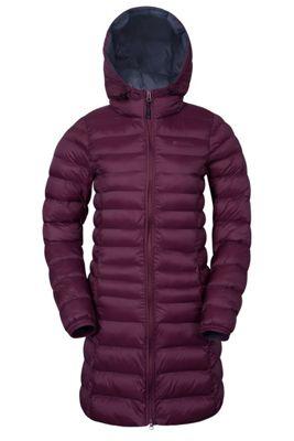 Mountain Warehouse Florence Womens Long Padded Jacket ( Size: 18 )