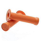 Slamm Scooter/BMX Handlebar Grips - Orange