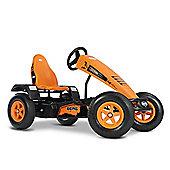 Pedal Go Kart - Orange Off Road Go Kart with 3 Speeds - BERG X-Cross BFR-3 Gear