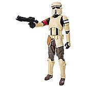 Star Wars Rogue One 30cm Figure - Shoretrooper