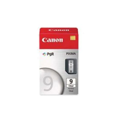 Canon PGI-9 printer ink cartridge - Clear