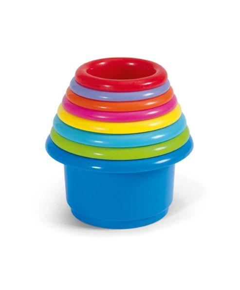 Mamas & Papas - Babyplay - Stacking Cups