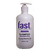 FAST Shampoo No SLS or Parabens Litre Size