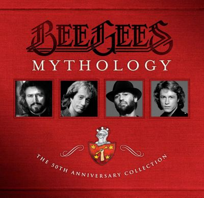 Mythology (4Cd)