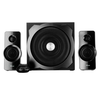 Tytan 2.1 Speaker Set UK.