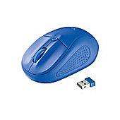 Trust 20786 mice USB 1000-1600 DPI 6m
