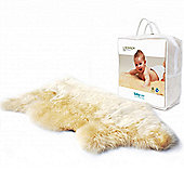 Bowron Soft Babycare Rug - Bone