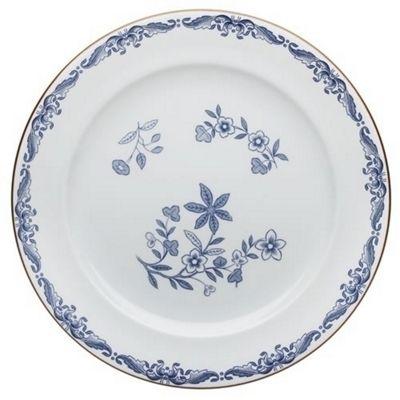 Rorstrand Ostindia Dinner Plate 27cm