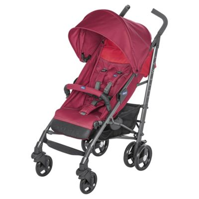 Chicco Liteway Red Berry